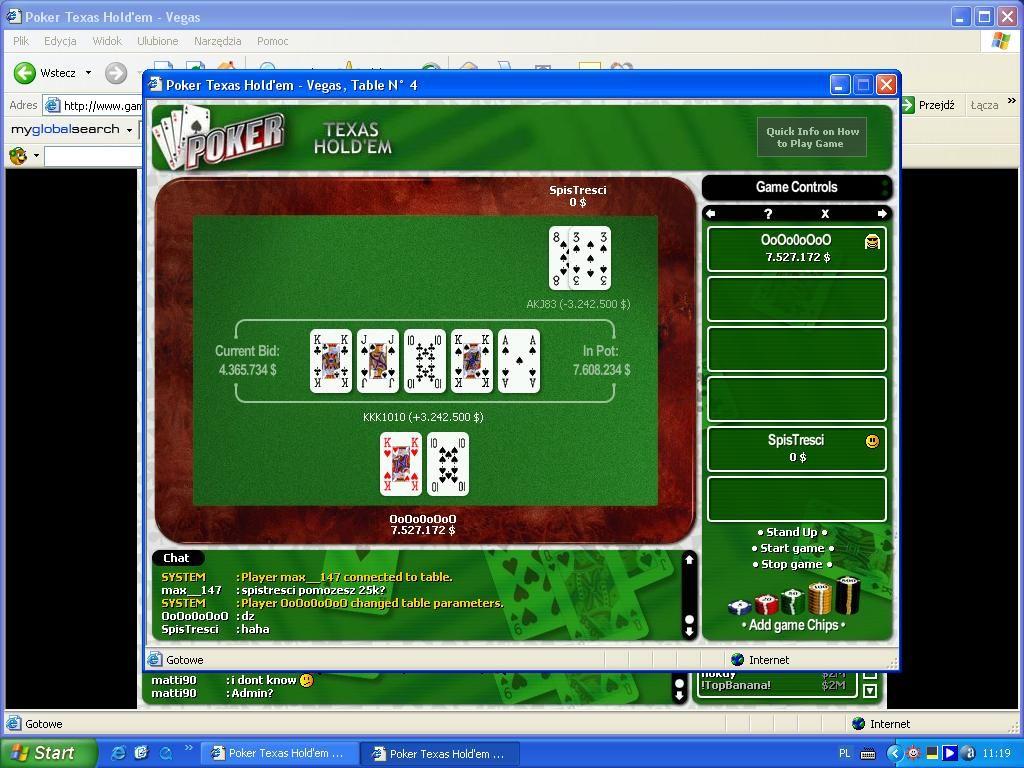 Riviera maya gambling